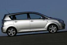 Toyota Corolla Verso - 1.6 VVT-i Linea Sol (2004)