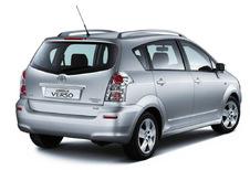 Toyota Corolla Verso - 2.2 D-4D Linea Sol (2007)