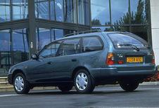 Toyota Corolla Wagon - 2.0 XLD (1991)