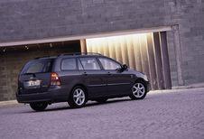 Toyota Corolla Wagon - 1.4 D-4D Silver Line (2001)