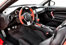 Toyota GT86 - 2.0 Boxer Sport (2012)