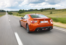 Toyota GT86 - 2.0 Sport AT (2016)