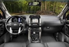 Toyota Land Cruiser 3p - 3.0 D-4D VXE (2009)