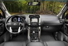 Toyota Land Cruiser 5p - 3.0 D-4D Auto Premium (2009)