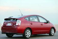 Toyota Prius - 1.5 VVT-i Hybrid THS Sol Pack (2004)