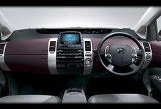 Toyota Prius - 1.5 VVT-i Hybrid THS Luna (2004)