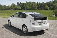 Toyota Prius - 1.8 VVT-i Hybrid Luna (2009)