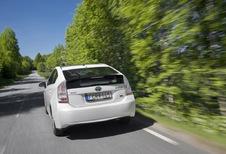 Toyota Prius - 1.8 VVT-i Hybrid Solar Premium (2009)