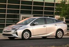 Toyota Prius - 1.8 VVT-i Hybrid Business (2016)