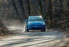 Toyota Prius - 1.8 VVT-i Hybrid Lounge (2020)
