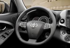 Toyota RAV4 5p - 2.2 D-4D VIP (2006)