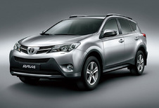 Toyota RAV4 5p