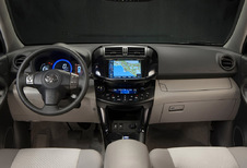 Toyota RAV4 5p - 2.2 D-4D DPF Premium 4x4 (2015)
