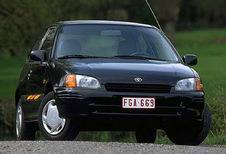 Toyota Starlet 3p - 1.3 XS (1995)
