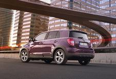 Toyota Urban Cruiser - 1.4 D-4D AWD Sol (2009)