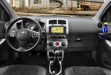 Toyota Urban Cruiser - 1.4 D-4D Sol (2009)