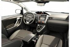Toyota Verso - 2.0 D-4D Sol (2009)