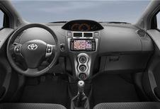 Toyota Yaris 3p - 1.4 D-4D (2006)