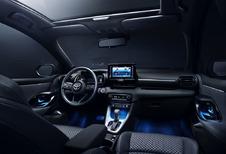 Toyota Yaris 5p - 1.5 Dual VVT-ie Comfort (2019)
