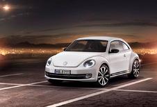 Volkswagen Beetle - 1.2 TSi Design (2011)
