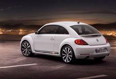 Volkswagen Beetle - 1.2 TSi Beetle (2011)