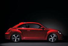 Volkswagen Beetle - 2.0 TSi BMT Sport DSG (2016)