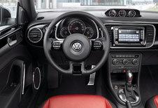 Volkswagen Beetle - 2.0 TDi BMT Sport (2016)