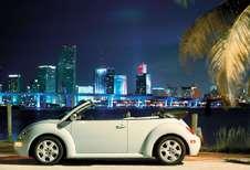 Volkswagen Beetle Cabrio - 1.9 TDi 105 (2003)