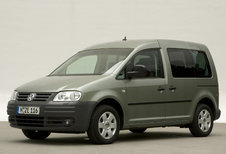 Volkswagen Caddy People
