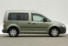 Volkswagen Caddy People - 1.9 TDi 105 (2004)