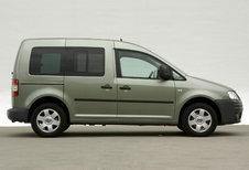 Volkswagen Caddy People - 1.9 TDi 75 (2004)