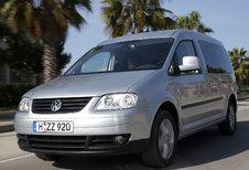 Volkswagen Caddy People