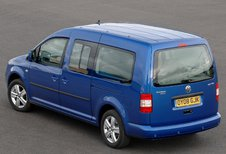 Volkswagen Caddy People - 1.9 TDi 105 (2008)