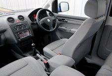 Volkswagen Caddy People - 1.9 TDi 105 (2008)