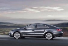 Volkswagen CC - 2.0 TDi 136 BlueMotion Technology (2008)