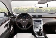 Volkswagen CC - 1.4 L TSi BMT 110kW DSG-7 (2016)