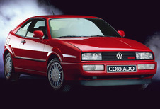 Volkswagen Corrado - 1.8 16V (1988)
