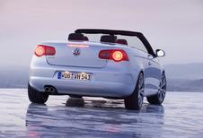Volkswagen Eos - 1.6 FSi (2006)