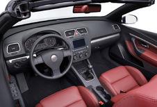 Volkswagen Eos - 2.0 TDi 140 (2006)