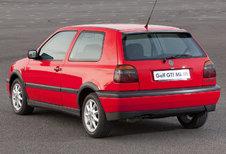 Volkswagen Golf III 3p - 1.9 TD GL (1991)