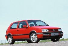 Volkswagen Golf III 3p - 1.9 TD Joker (1991)