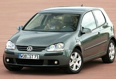 Volkswagen Golf V 3p - 1.9 TDi (2003)