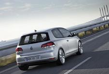 Volkswagen Golf VI 3p - R (2008)