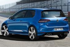 Volkswagen Golf VII 3d - 1.4 TSi 140 Highline (2012)