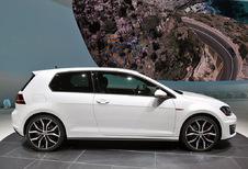 Volkswagen Golf VII 3p - R (2012)