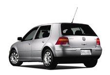 Volkswagen Golf IV 5d - 1.6 Trendline A (1997)