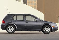Volkswagen Golf IV 5d - 1.9 SDi Base (1997)