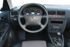 Volkswagen Golf IV 5d - 1.9 TDi 100 Base (1997)