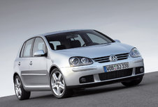 Volkswagen Golf V 5p - 1.4 TSi Comfortline (2003)