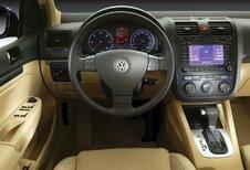 Volkswagen Golf V 5d - 1.4 TSi GT (2003)